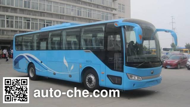 Yutong ZK6115PHEVPT1 hybrid bus