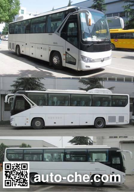 宇通牌ZK6119HNQ5Z客车