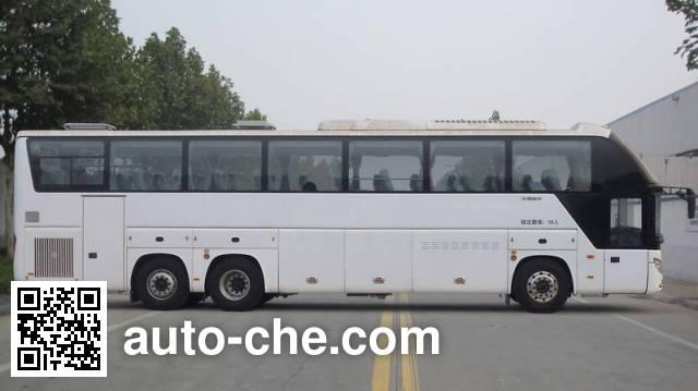 宇通牌ZK6132HNQ1E客车