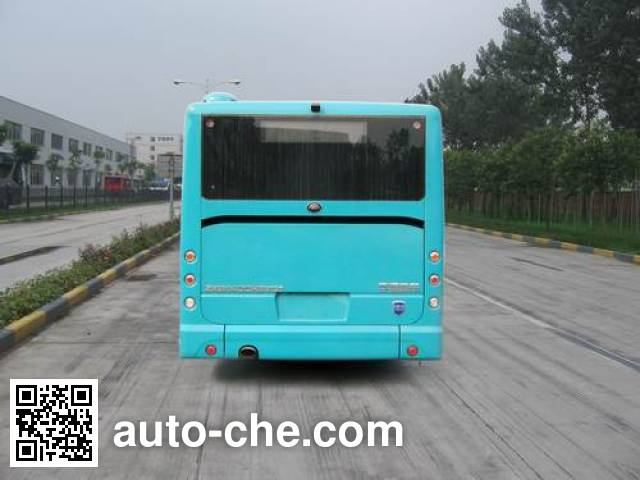 Yutong ZK6140CHEVG1 hybrid electric city bus