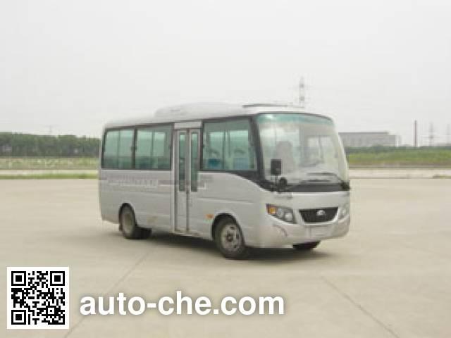 Yutong ZK6608DF MPV