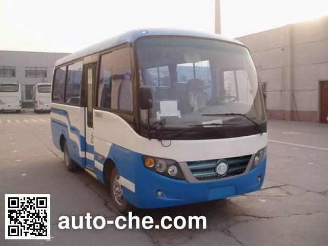 Yutong ZK6608DV MPV