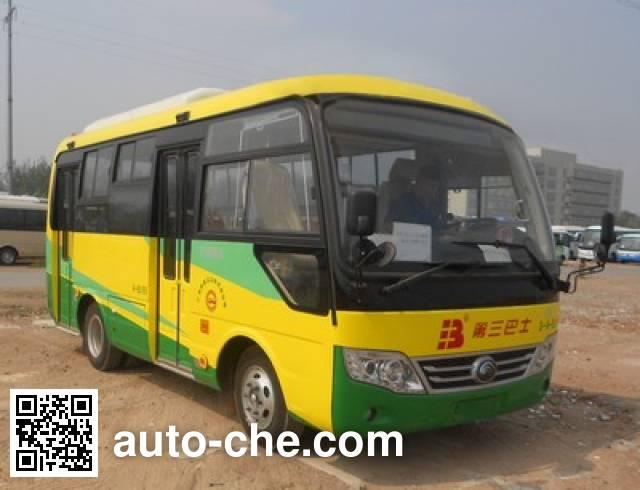 宇通牌ZK6609NG7城市客车