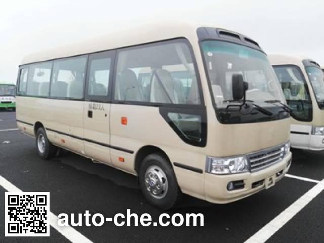 Yutong ZK6700 bus