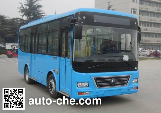 宇通牌ZK6731NG5XN1城市客车