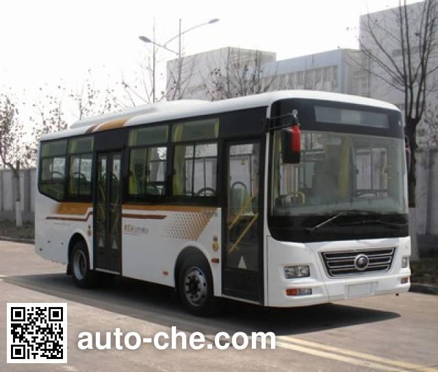 Yutong ZK6821NG5 city bus