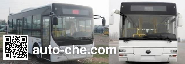 宇通牌ZK6850HG1城市客车
