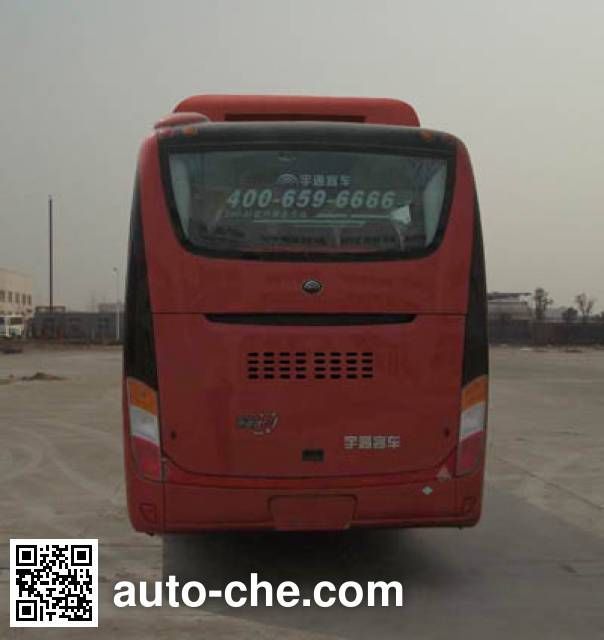 Yutong ZK6858HN2Y bus