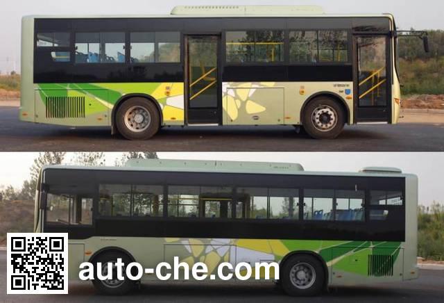 宇通牌ZK6905HG1城市客车