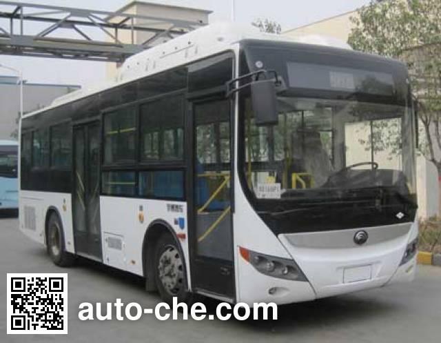 宇通牌ZK6905HNG2城市客车