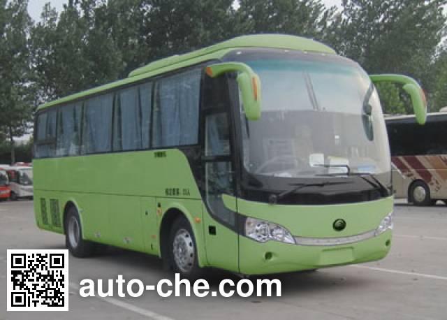 宇通牌ZK6908HQCA客车