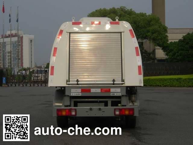 Zoomlion ZLJ5020TYHBEV electric road maintenance truck