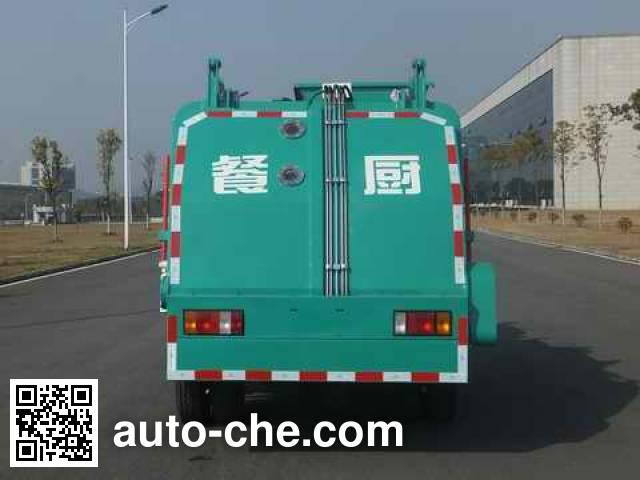 Zoomlion ZLJ5070TCAQLE5 food waste truck