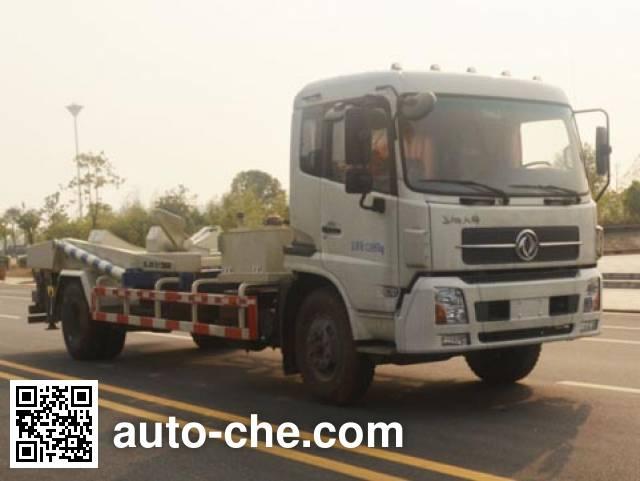 Zoomlion ZLJ5121ZBGE tank transport truck