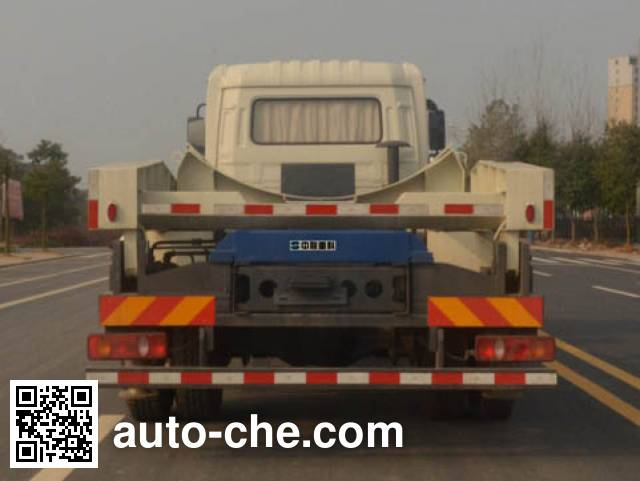 Zoomlion ZLJ5121ZBGE tank transport truck