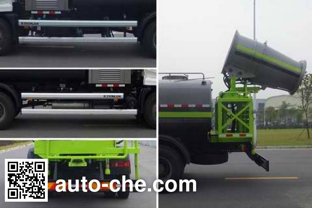 Zoomlion ZLJ5161TDYDFE5 dust suppression truck