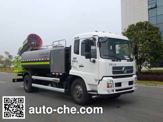 Zoomlion ZLJ5161TDYDFE5 dust suppression truck