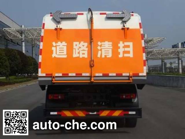 Zoomlion ZLJ5164TXCDFE5 street vacuum cleaner