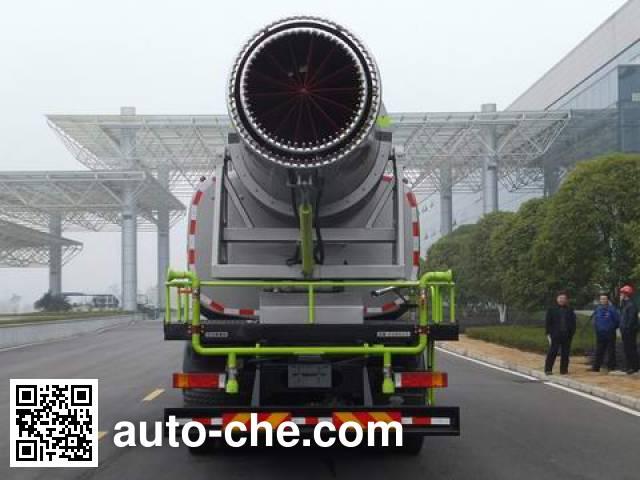 Zoomlion ZLJ5250TDYEQE5NG dust suppression truck