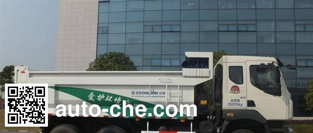 Zoomlion ZLJ5251ZLJLZE5 dump garbage truck