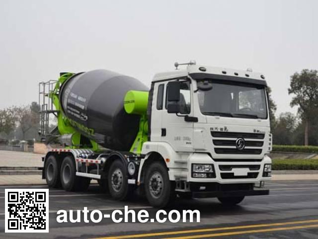 Zoomlion ZLJ5318GJBLE concrete mixer truck