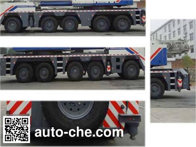 Zoomlion ZLJ5600JQZ180 all terrain mobile crane