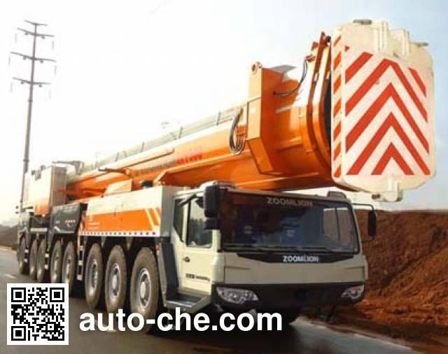 Zoomlion ZLJ5960JQZ500 all terrain mobile crane