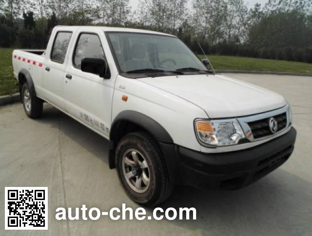 Dongfeng ZN1031UCND dual-fuel pickup truck
