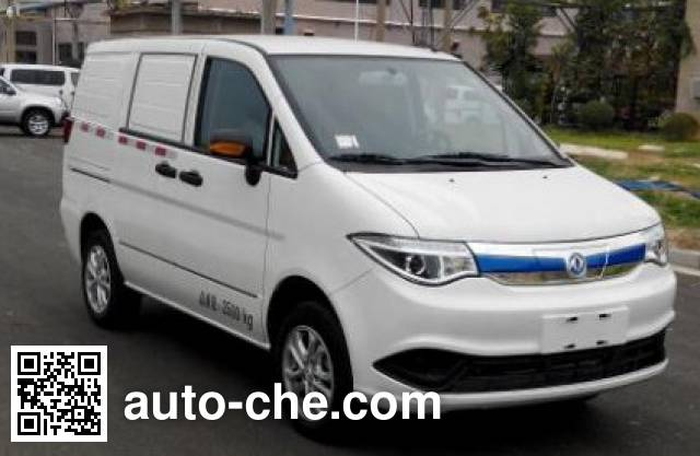 Dongfeng ZN5036XXYV1YBEVA electric cargo van
