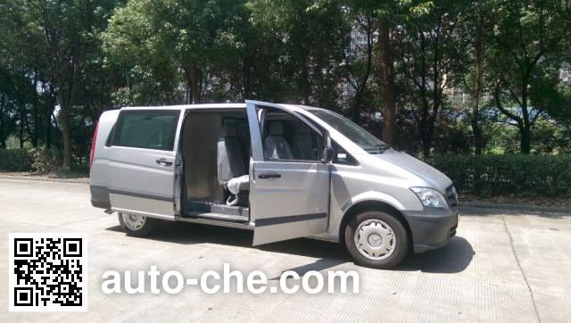Dongou ZQK5031XBYV funeral vehicle