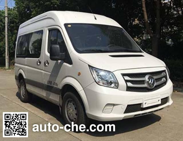 Dongou ZQK5040XBY2 funeral vehicle