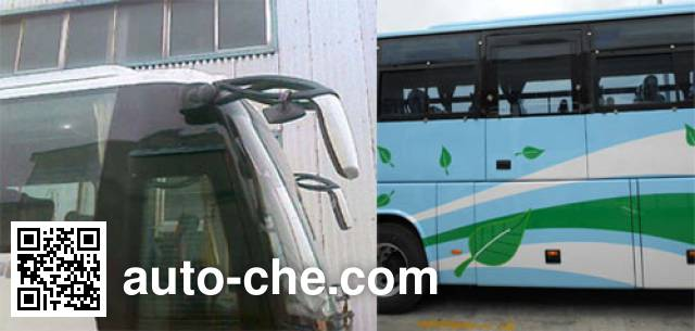Dongyue ZTQ5100XYLAD8 medical vehicle