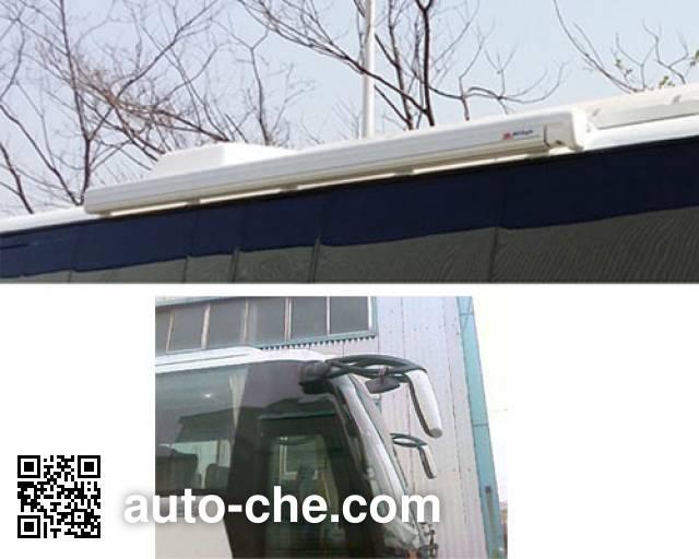 Dongyue ZTQ5120XYLAE86 medical vehicle