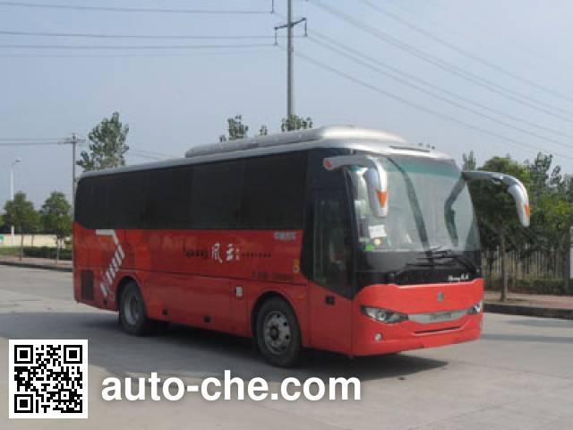 Dongyue ZTQ5130XYLAE9 medical vehicle