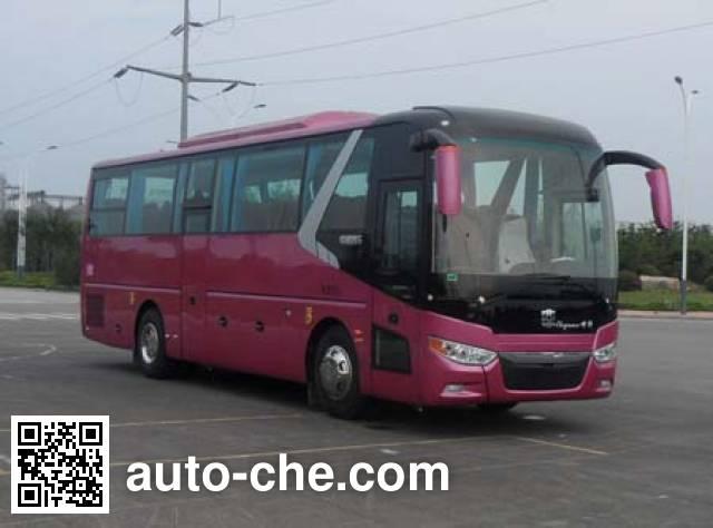 Dongyue ZTQ5150XYLAE105 medical vehicle