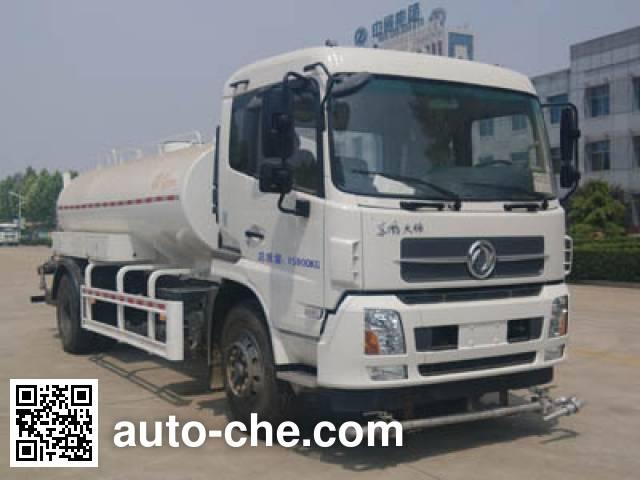 Dongyue ZTQ5160GSSE1J47E sprinkler machine (water tank truck)