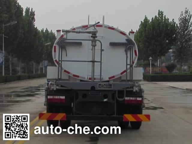 Dongyue ZTQ5160GPSE5Y45E sprinkler / sprayer truck