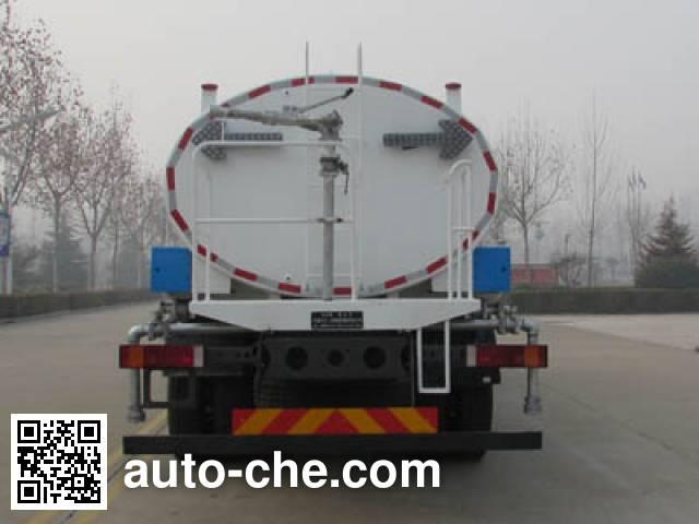 Dongyue ZTQ5310GSSZ1N46E sprinkler machine (water tank truck)