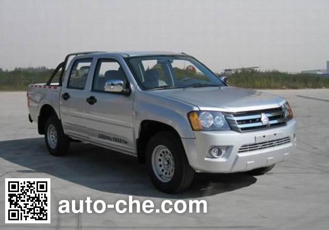 Sinotruk Howo ZZ1037D301PD5 pickup truck