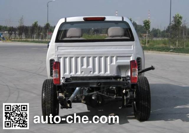 Sinotruk Howo ZZ1037D341PD5 pickup truck