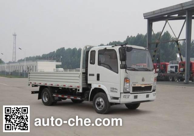 Sinotruk Howo ZZ1047C3313E145 cargo truck