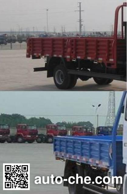 Sinotruk Howo ZZ1087F341CD183 cargo truck
