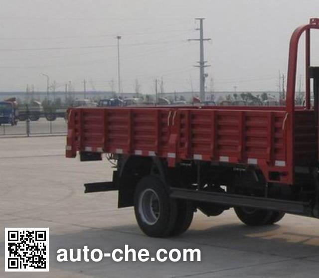 Sinotruk Howo ZZ1067D3415D165 cargo truck