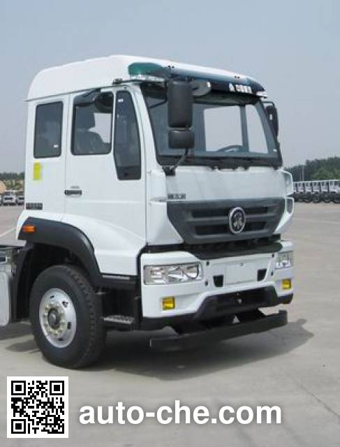 Sida Steyr ZZ1161M501GE1 truck chassis