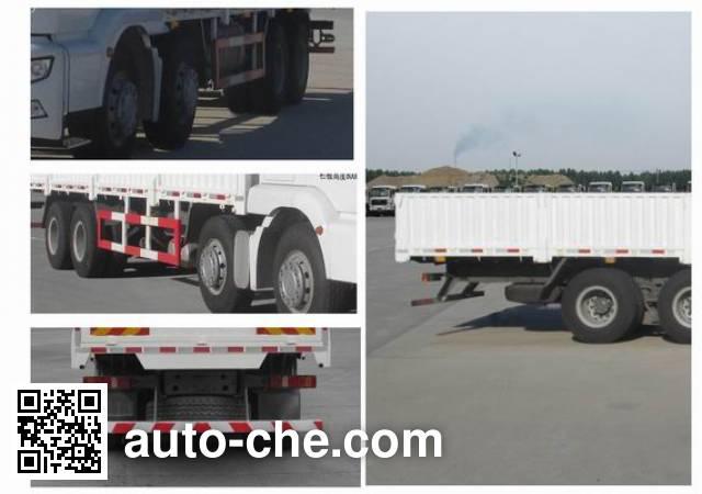 Sinotruk Sitrak ZZ1316N466GE1 cargo truck