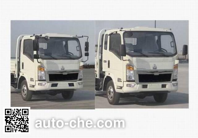 Sinotruk Howo ZZ2047E3425D141 off-road truck
