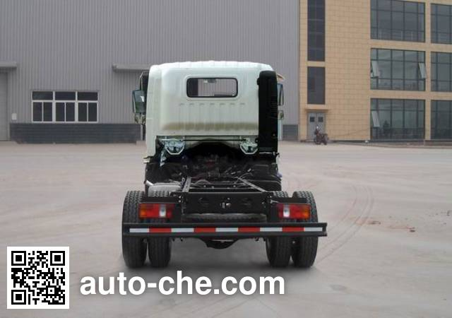 Sinotruk Howo ZZ2047F3325E145 off-road truck chassis