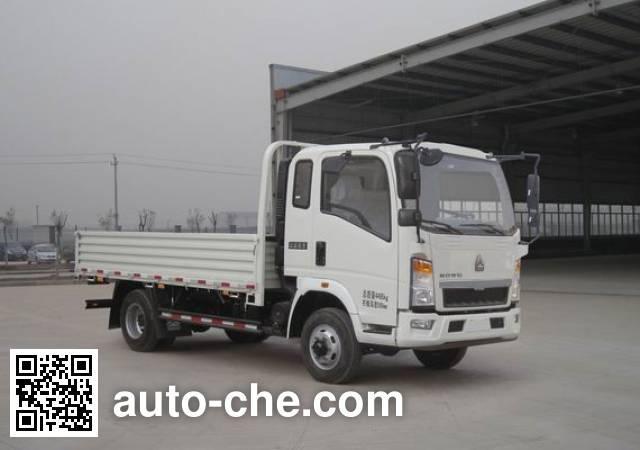 Sinotruk Howo ZZ2047F3325E145 off-road truck