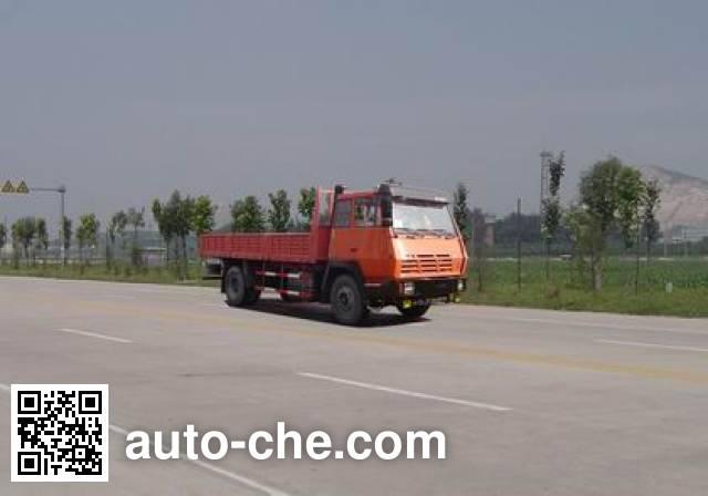 Sida Steyr ZZ2162M4220W off-road truck