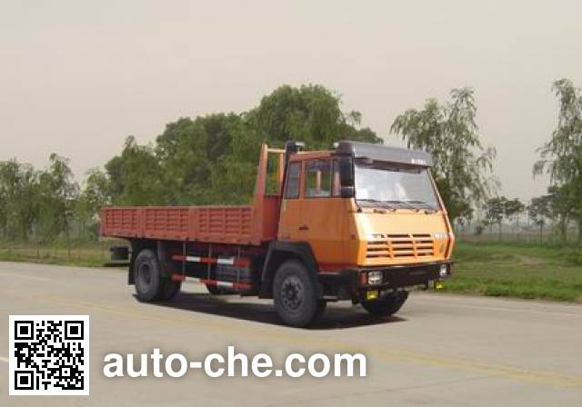 Sida Steyr ZZ2162M4420B off-road truck